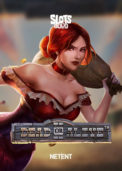 Dead or Alive 2 Slot Review