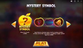 Mystery Reels Megaways Mystery Symbol