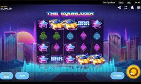 The Equalizer Slot Best Symbol
