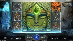 Asgardian Stones Slot Colossal Symbol