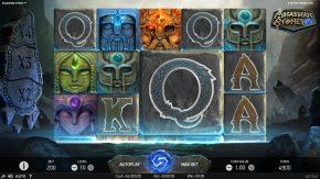 Asgardian Stones Slot Gameplay