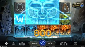 Asgardian Stones Slot Wild