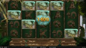 Jungle Spirit Call of the Wild Slot Big Win