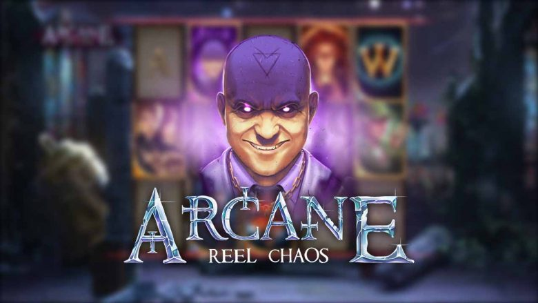 Arcame Reel Chaos Slot Review