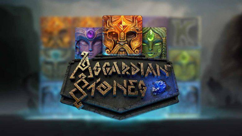 Asgardian Stones Slot Review