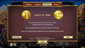 Gold-Canyon-Double-Up-Game