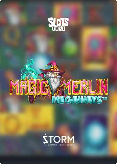 Magic Merlin Slot Review