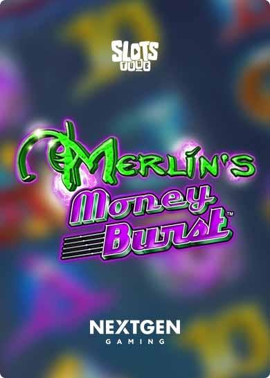 Merlin's Moneyburst Slot Review