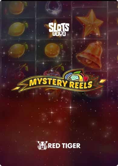 Mystery Reels Megaways Video Slot Review