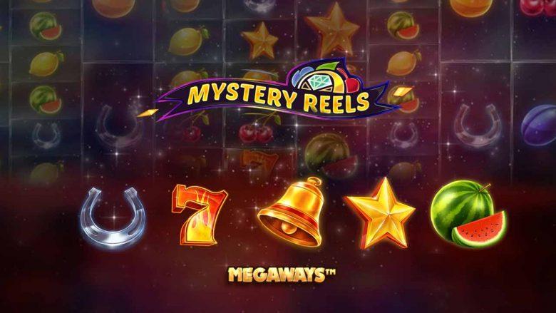 Mystery Reels Megaways Online Review