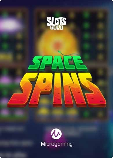 Space Spins Slot Review