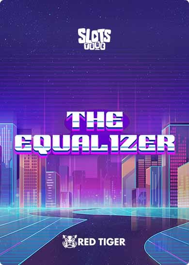 The Equalizer Video Slot Review