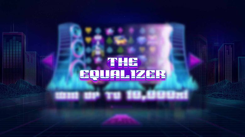 The Equalizer Slot Online Review
