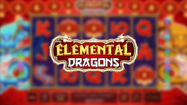 Elemental Dragons Video Slot Review