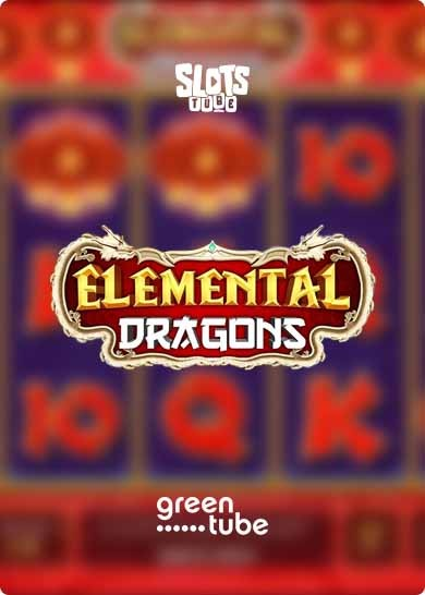 Elemental Dragons Slot Review