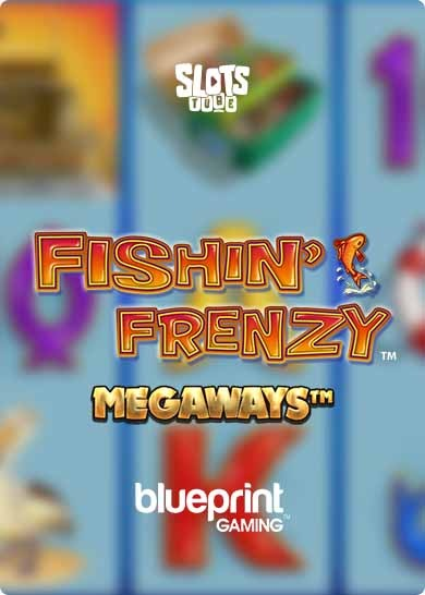 Fishin Frenzy Megaways Video Slot Review