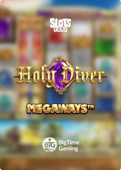 Holy Diver Megaways Video Slot Review
