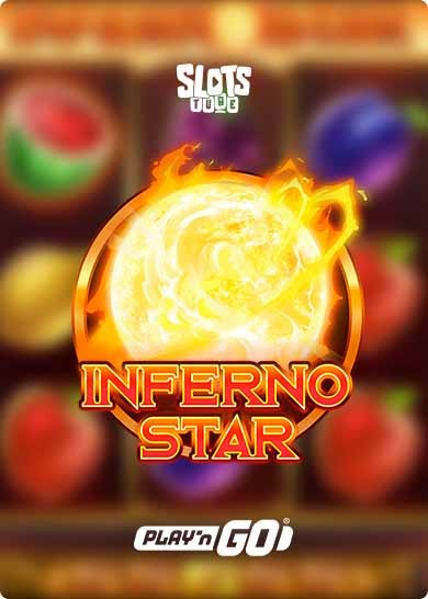 Inferno Star Slot Review