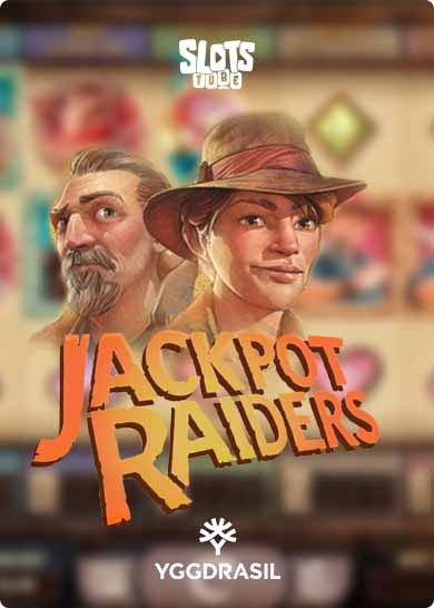 Jackpot Raiders Slot Review