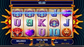 Lucky U Slot Gameplay Review
