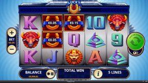 Lucky U Slot Symbols