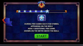 Lucky U Slot Star