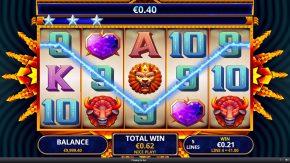 Lucky U Slot Five of a Kind