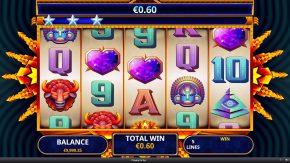 Lucky U Slot Gameplay