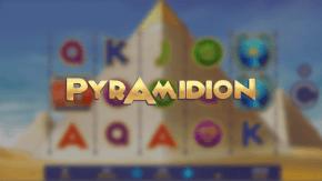 Pyramidion Video Slot Review