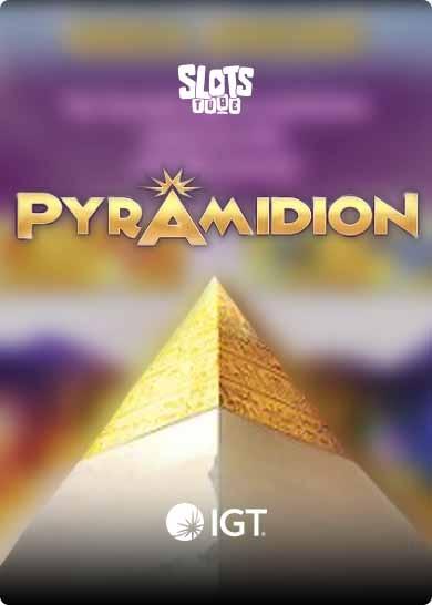 Pyramidion Slot Review