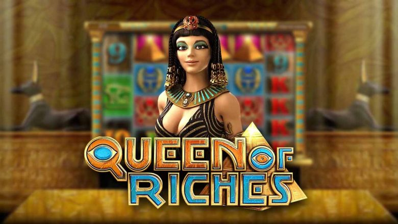 Queen of Riches Slot Review