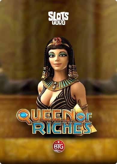 Queen of Riches Megaways