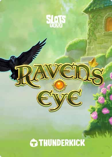 Ravens Eye Slot Review