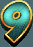 Return of Kong Megaways 9 Symbol