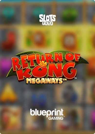 Return of Kong Megaways Slot Review\\\\\\\\\\\\\\\\\