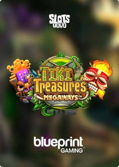 Tiki Treasures Megaways Slot Review