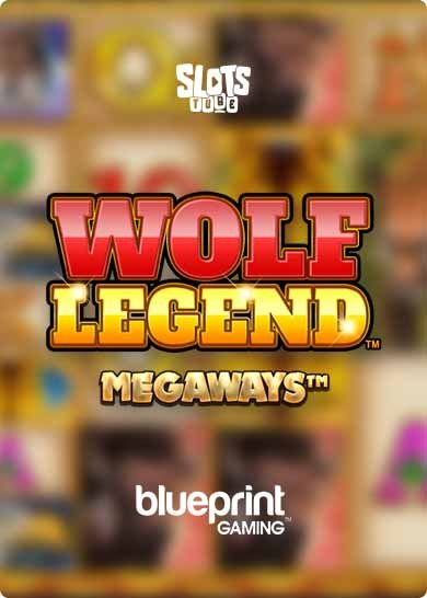 Wolf Legends Megaways Slot Review