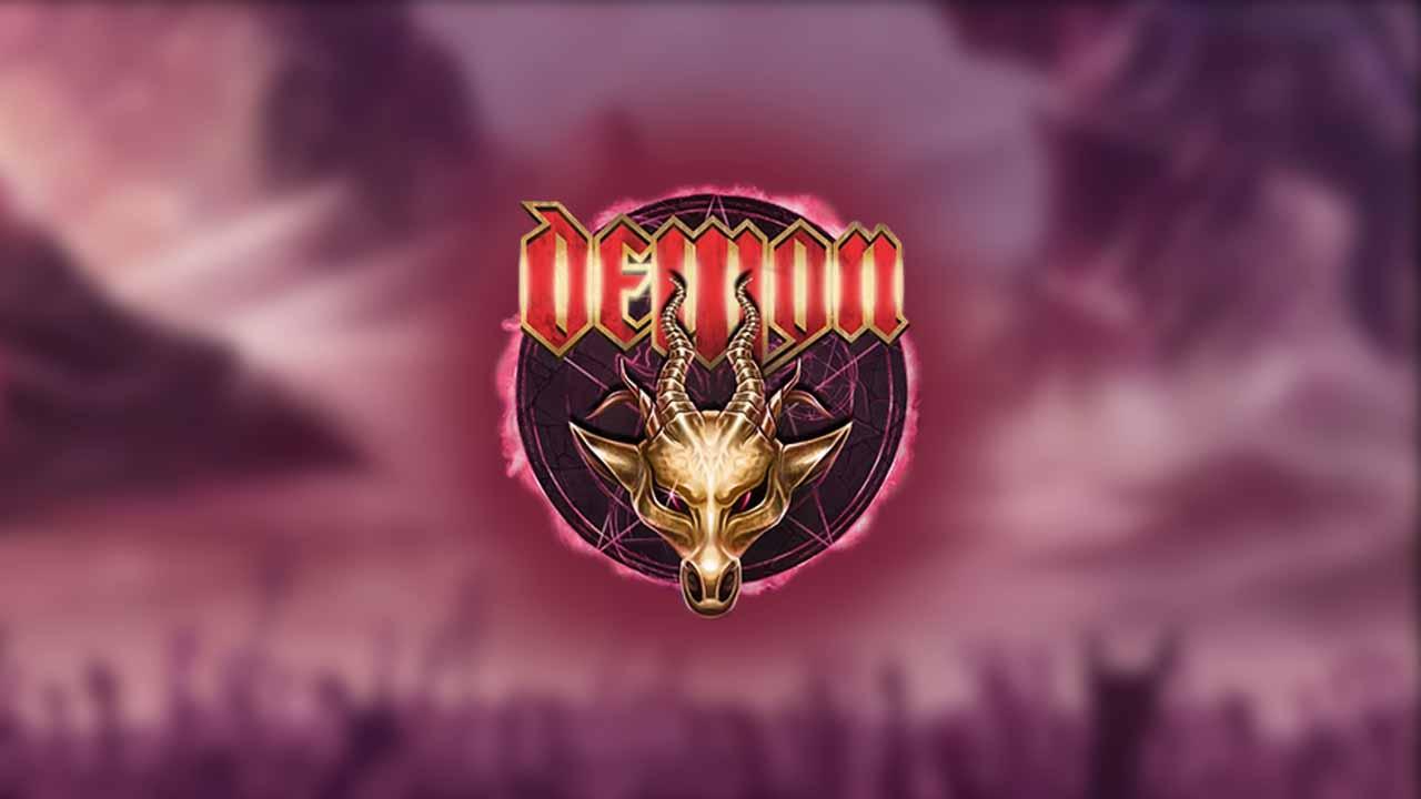 Demon Video Slot Review