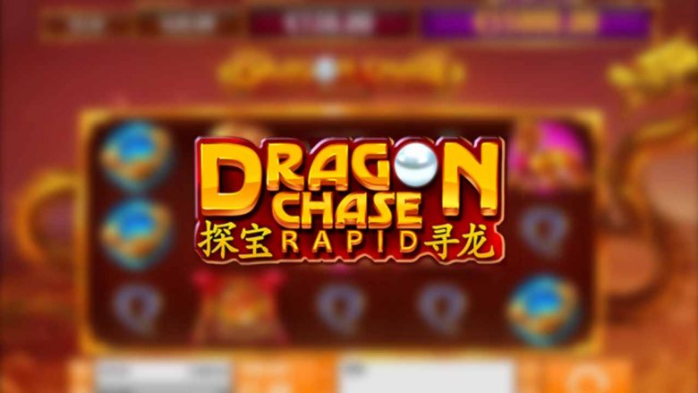 Dragon Chace Video Slot Review