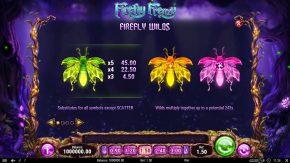 Firefly Frenzy Firefly Wilds