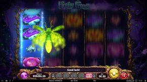 Firefly Frenzy Good Luck