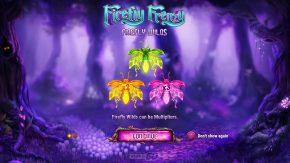 Firefly Frenzy Main Firefly Wilds