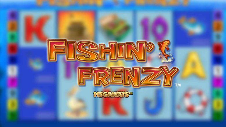 Fishin Frenzy Megaways Slot Review