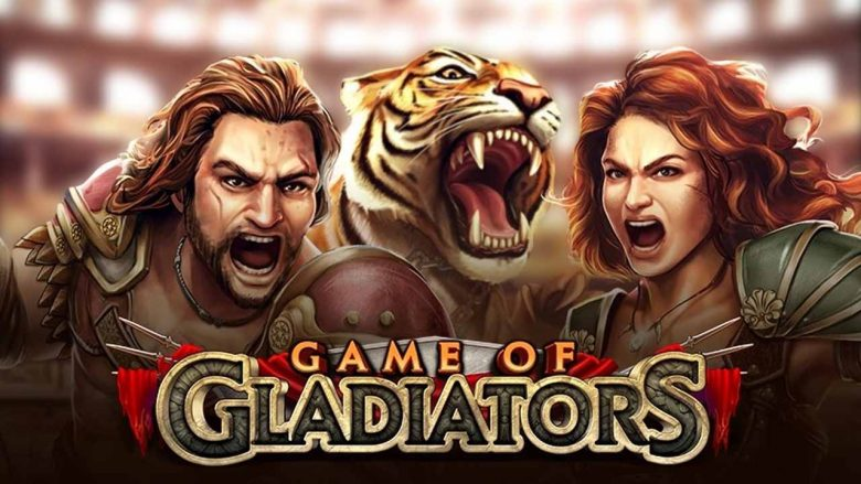 Game of Gladiators Video Slot Review