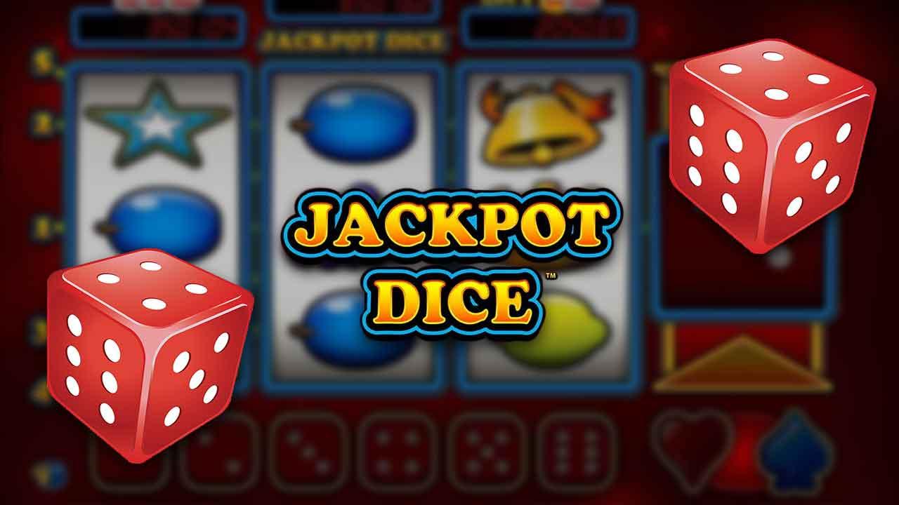 Jackpot Dice Slot Free Play