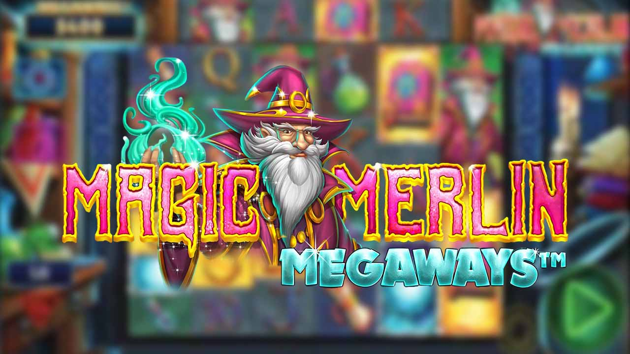 Magic Merlin Video Slot Review