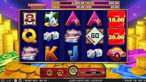 Monopoly Grand Hotel Slot Hotel Symbols