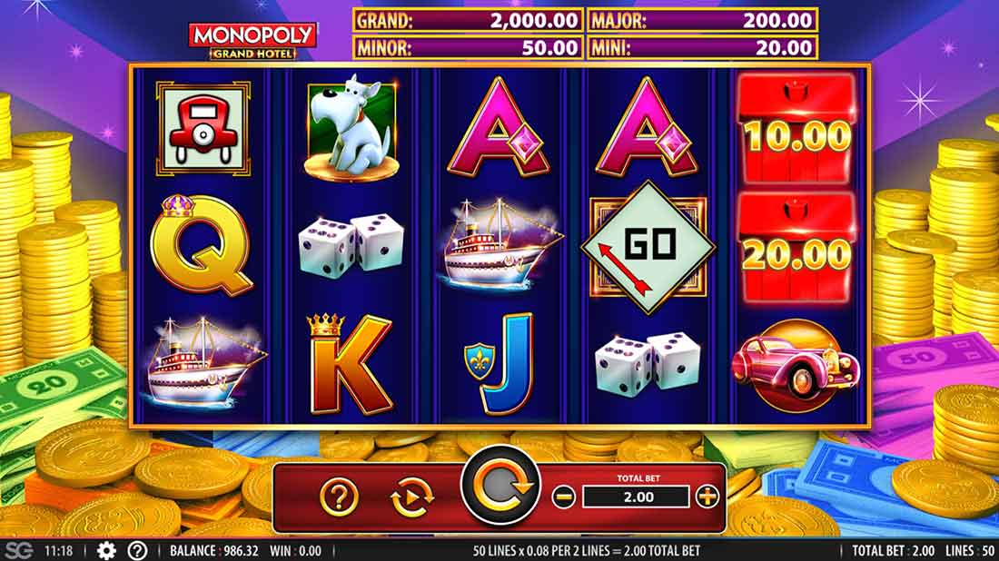 Trusted slot sites