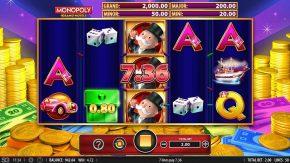 Monopoly Grand Hotel Slot Wild Symbol