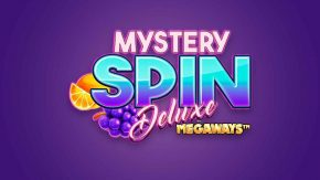 Mystery Spin Deluxe Megaways Demo Free Play